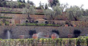 orci in giardino - Terrecotte Ripabianca - Deruta